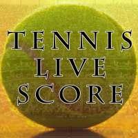 Tennis Live Score on 9Apps