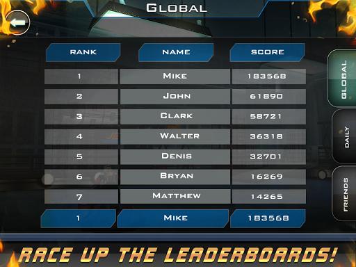 Dhoom:3 Jet Speed screenshot 4