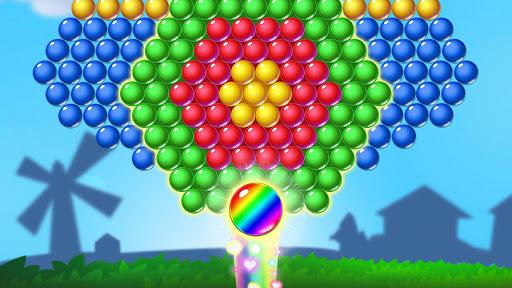 Bubble Shooter 5 تصوير الشاشة
