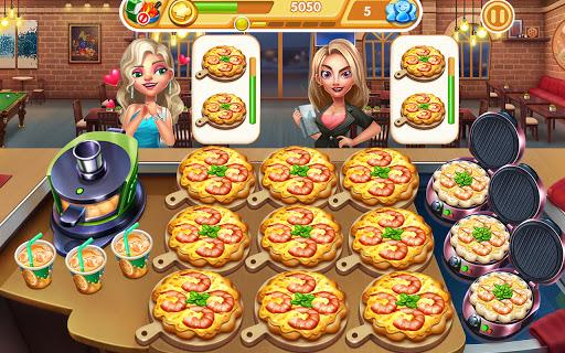 Cooking City: chef, restaurant & cooking games 14 تصوير الشاشة