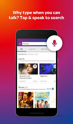 Tata Sky Mobile- Live TV, Movies, Sports, Recharge screenshot 7