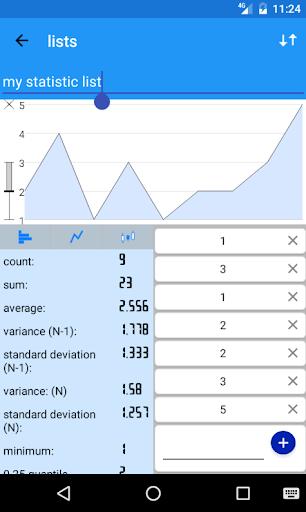 Mathematics screenshot 5