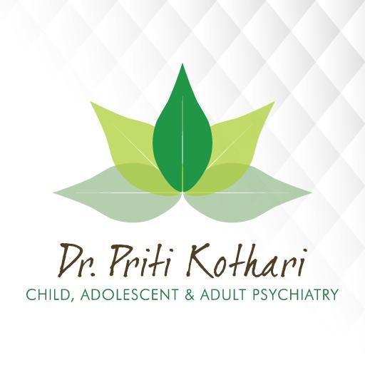 Dr. Priti Kothari أيقونة