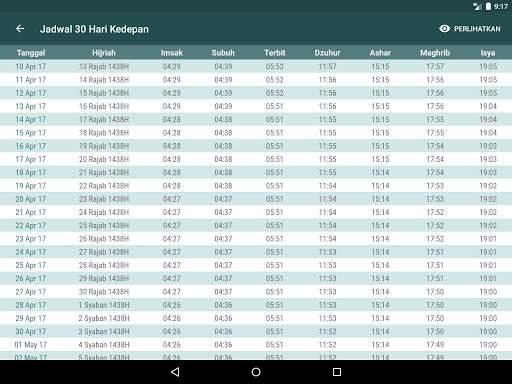 Al Quran Indonesia screenshot 12