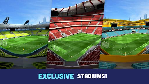 Mini Football - Mobile Soccer screenshot 6