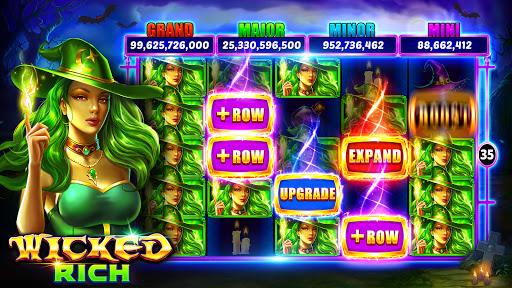 Lotsa Slots - Free Vegas Casino Slot Machines 1 تصوير الشاشة