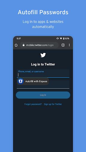Enpass Password Manager screenshot 6