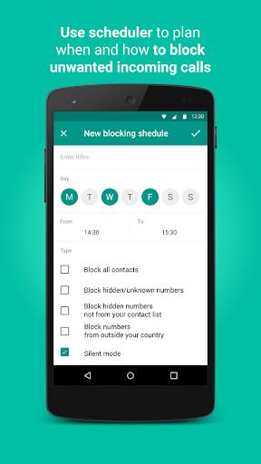 ISY Block screenshot 8