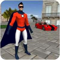 Супергерой on 9Apps