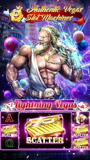 Full House Casino - Free Vegas Slots Machine Games 12 تصوير الشاشة