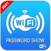 Tampilkan Kunci Kata Sandi Wifi on APKTom