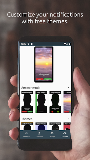 Full Screen Caller ID screenshot 5
