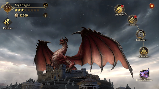 King of Avalon: Dominion screenshot 7