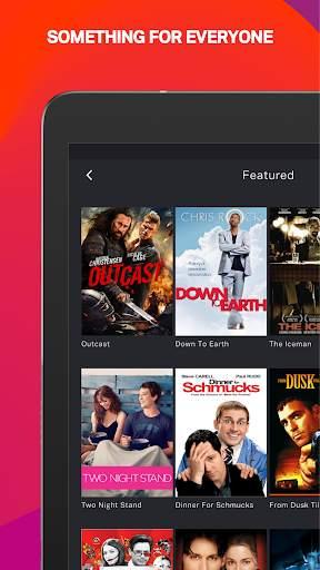 Tubi - Free Movies & TV Shows screenshot 9
