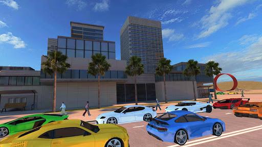 Real City Car Driver screenshot 8