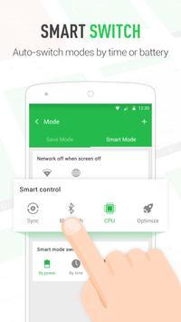GO Battery Pro 3 تصوير الشاشة
