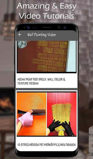 Room Painting Ideas screenshot 5