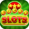 Mega Lucky Win Vegas Slots أيقونة