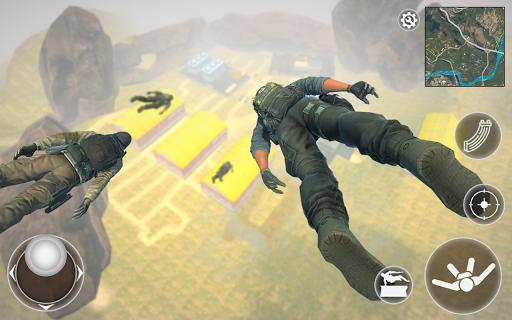 Free Survival Battleground: Fire Battle Royale screenshot 14