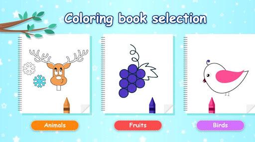 Kindergarten Kids Learning App : Educational Games 3 تصوير الشاشة