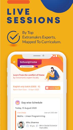 Extramarks – The Learning App 3 تصوير الشاشة