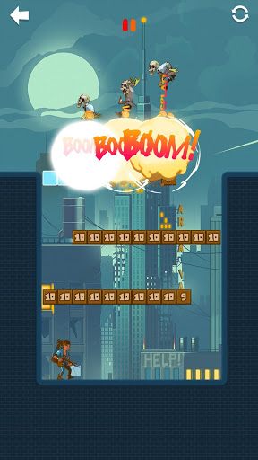 Stupid Zombies 4 2 تصوير الشاشة