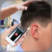 Hair Clipper Prank (Trimmer) icon