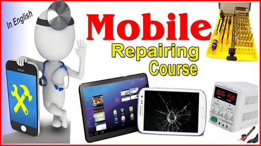 Mobile Repairing screenshot 6