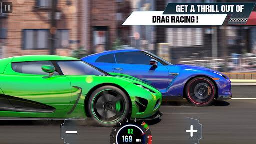 Crazy Car Traffic Racing Games 2020: New Car Games screenshot 9