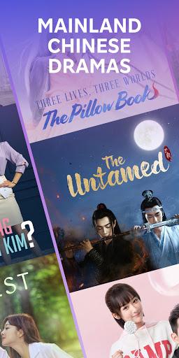 Viki: Stream Asian Drama, Movies and TV Shows 6 تصوير الشاشة