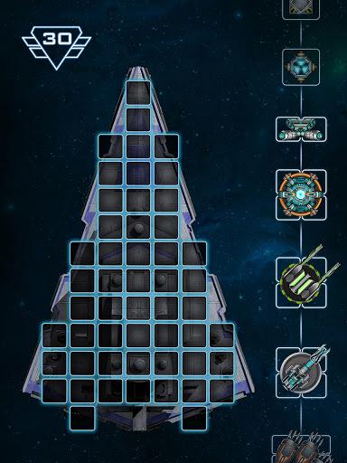 Space Arena: Build a spaceship & fight 2 تصوير الشاشة