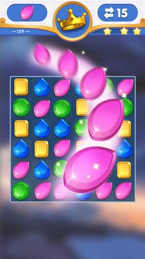 Dragondodo - Jewel Blast screenshot 4