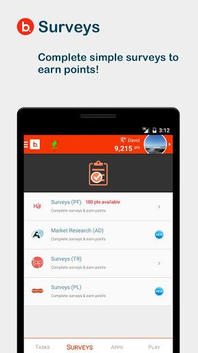 bituro - Rewards & Bitcoins screenshot 2