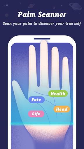 Palmistry screenshot 2