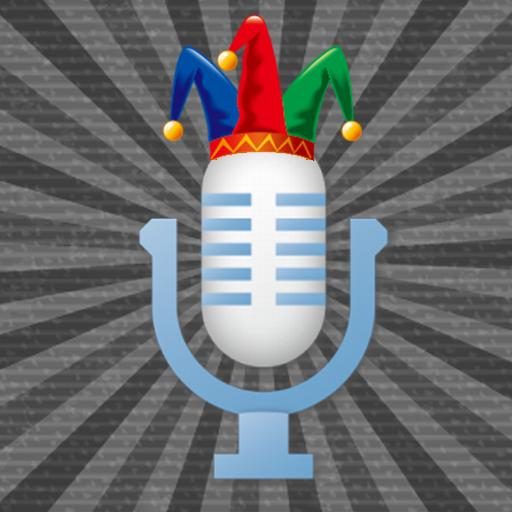 Best Voice Changer - Free أيقونة