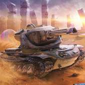 World of Tanks Blitz иконка