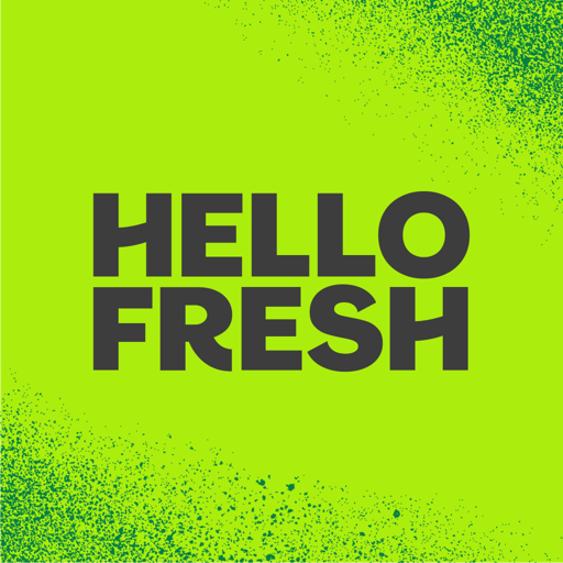 HelloFresh - Get Cooking icon