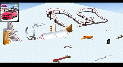 Next X Gen Car Game Racing Deformation Engine 2020 screenshot 4
