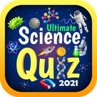 Ultimate Science Quiz: New 2021 Version on 9Apps