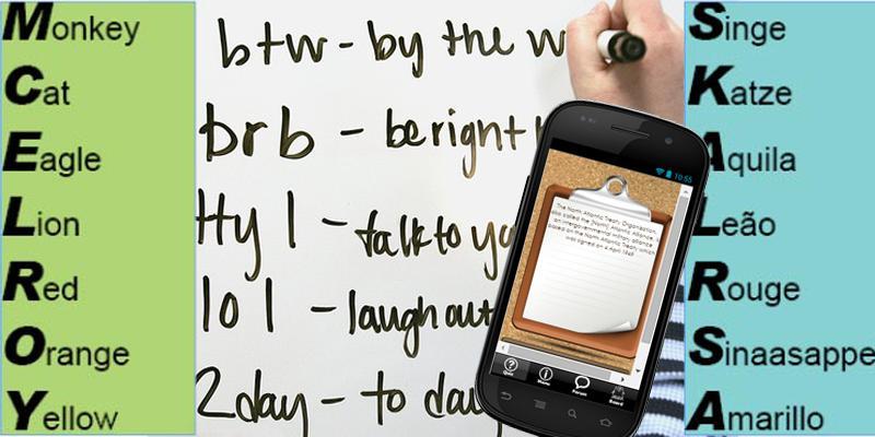 Guess Quiz - Acronyms 2 تصوير الشاشة