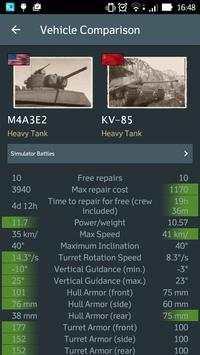 Assistant for War Thunder screenshot 7