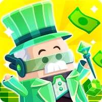 Cash, Inc. 머니 클리커 게임 및 비즈니스 어드벤처 on APKTom