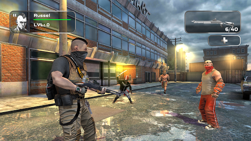 Slaughter 3: The Rebels screenshot 1