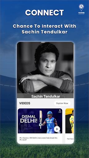 Cricket Tambola, Free Fantasy, Live Scores: 100MB 4 تصوير الشاشة