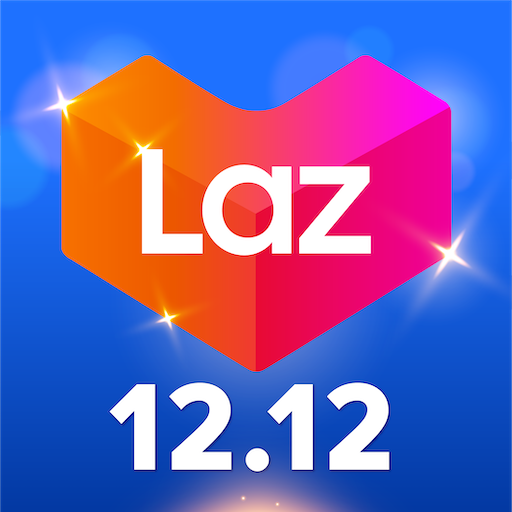 Lazada 12.12 Year End Sale icon