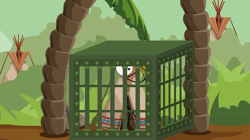 Escaping the Island : Funny Escape Simulation screenshot 4