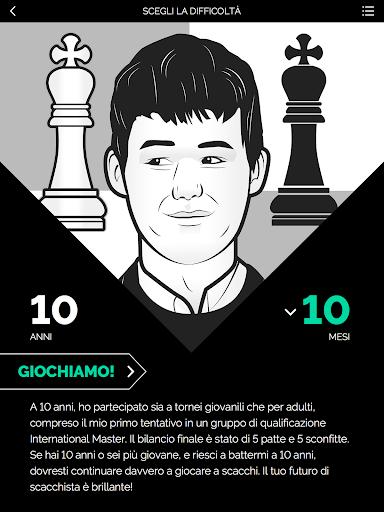 Play Magnus - Gioca a Scacchi screenshot 7