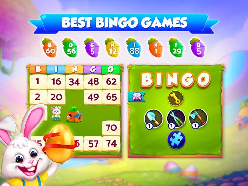Bingo Bash featuring MONOPOLY: Live Bingo Games screenshot 12