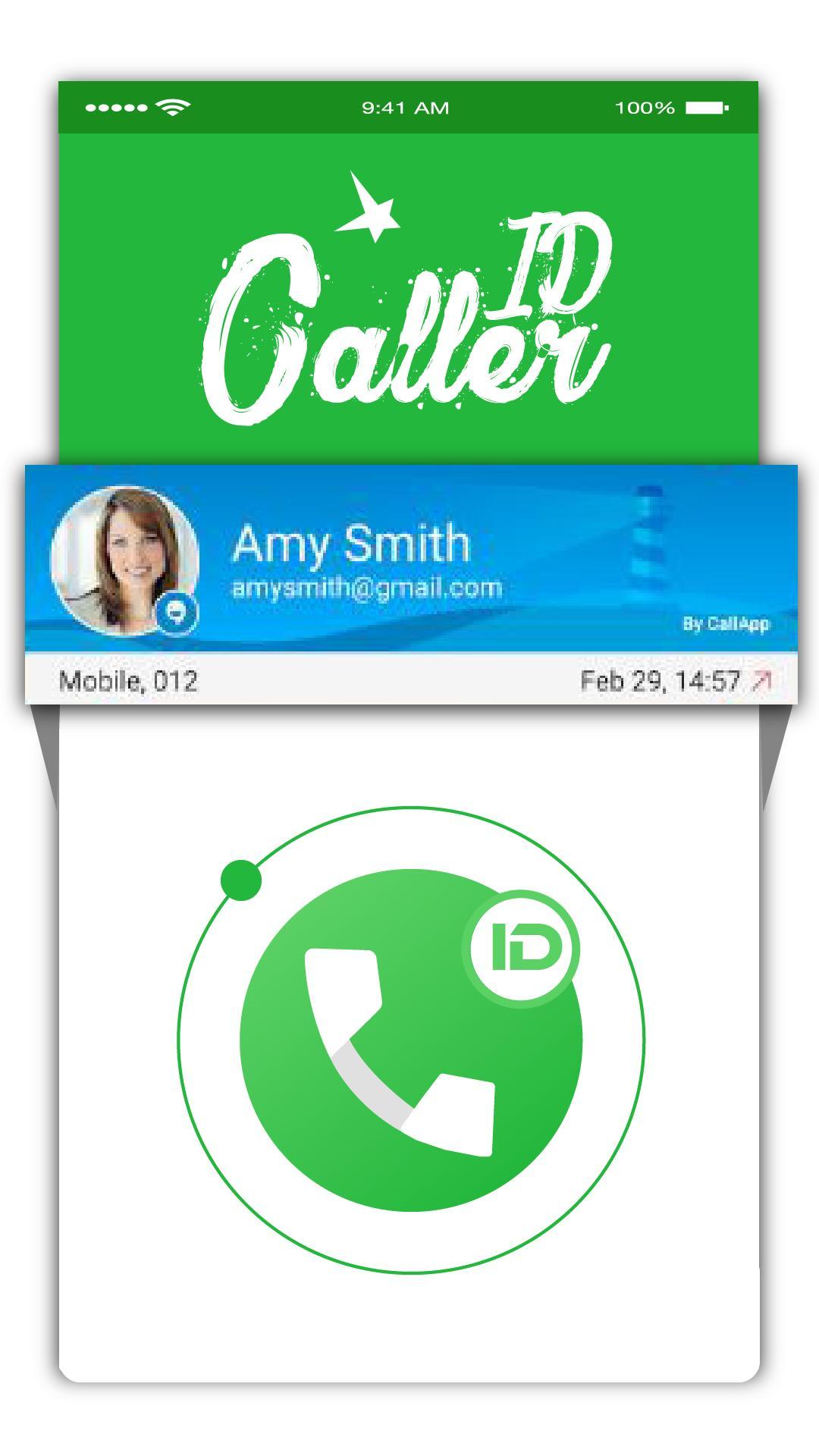 True Call : Caller ID & Dialer, Block screenshot 2