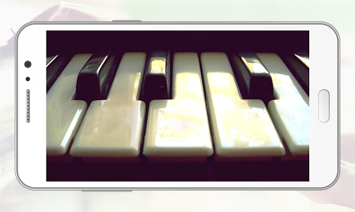 Real Piano Learning Keyboard 2020 6 تصوير الشاشة